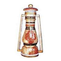 Marble Lantern