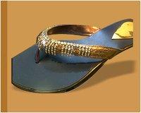 Women Fancy Beaded Sandal
