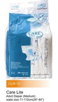 Adult Diaper (CLM-10)<