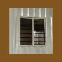 Steel Windows<