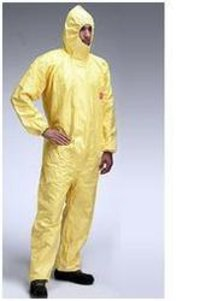 Tychem C Body Protection Suit