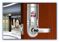 Finger Print Hotel Lock Systems