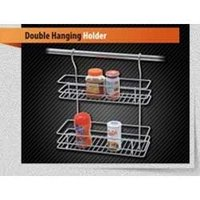 Double Hanging Holder