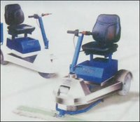 Mopping Machine (Model Tx-05)