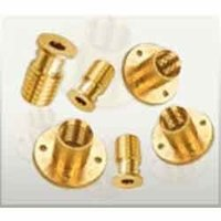 Brass Wood Anchors