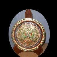 Marble Designer Plate