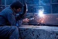 Industrial Welding Service