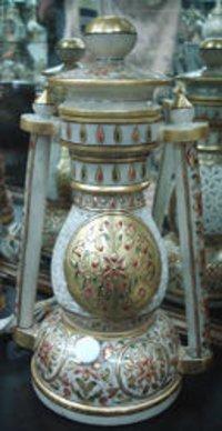 Rajasthan Marble Lantern