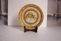 Attractive Marble Plate