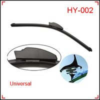 Universal Frameless Wiper Blades