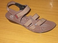 Flat Ladies Sandal