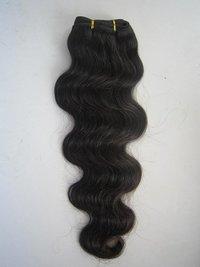 Body Wavy Hair Extension