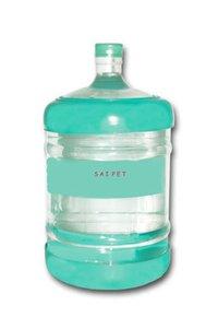 Water Pet Jar
