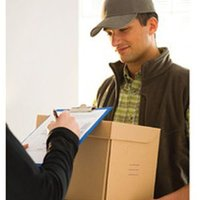 Door To Door Courier Delivery Services