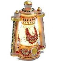 Decorative Marble Lantern
