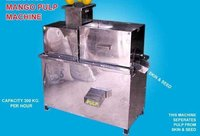 Fully Automatic Juice Machine