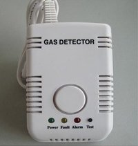 Gas Leaking Alarm