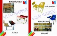 School Furniture in Meerut