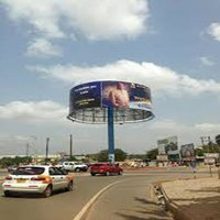 Cost-Effective Billboards Hoarding Printing Services