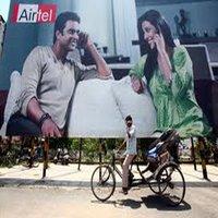 Custom-Made Billboards Hoarding Printing Services