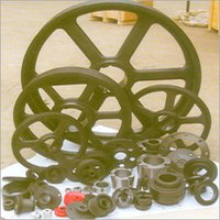 Industrial Transmission Parts