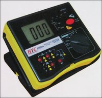 Insulation Resistance Tester (6250in)
