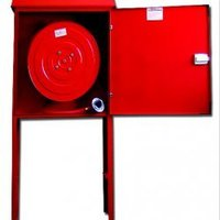Land Model Fire Cabinets