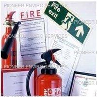 Fire Safety Audits Service