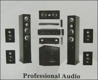 Professional Audio System