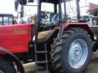 Farm Tractors (Mtz-952 Belarus)