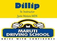 Car Driving Training Service