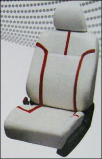 Car Seat Covers (Design No- 1027)