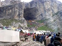 Amarnath Cave By Helicopter Tour Service