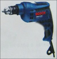 Rotary Drills (Gbm 10 Re)