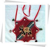 Traditional Handicraft Bags