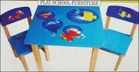 Play School Furniture in Noida