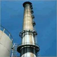 Commercial Chimney