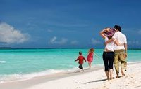 Beach Holiday Tour Package Service