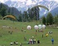 Himachal Pradesh Tour Package Service