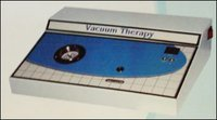 Vacuum Therapy