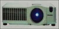 Lcd And Dlp Projectors