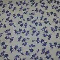 Pure Quality Chiffon Fabric