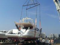 Ship Repairing