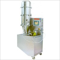 Lab Fluid Bed Granulator