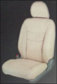 Noble Car Seat Covers