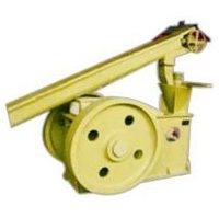Briquetting Press Machine