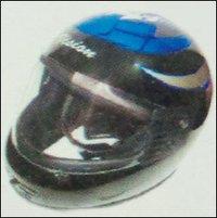 Bouncer Motorcycle Helmet
