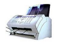 Office Fax Machine