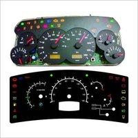 Custom Speedo Dials