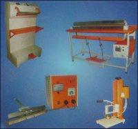 Impulse Plastic Bag Sealing Machine